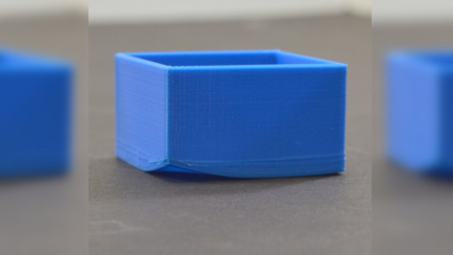 Featured image of 3D Print Warping – 10 Easy Fixes for PLA, PETG & ABS