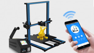 Featured image of 2019 Geeetech A30 3D Printer – Review the Specs