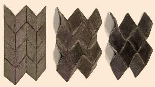 MIT Researchers Develop Magnetic 3D Printed Structures which Crawl, Roll, and Jump | All3DP