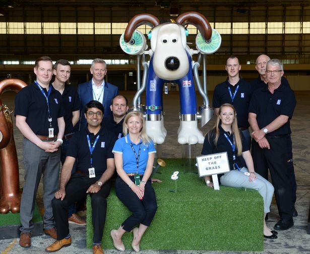 Gromit Unleashed 2