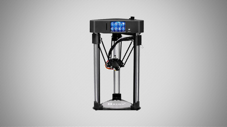 Image of Best Cheap 3D Printer Priced Under $300: BIQU Magician