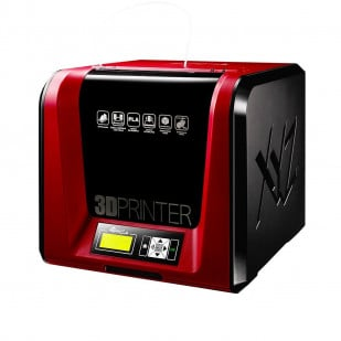 Product image of XYZprinting da Vinci Jr. Pro 1.0 3D printer