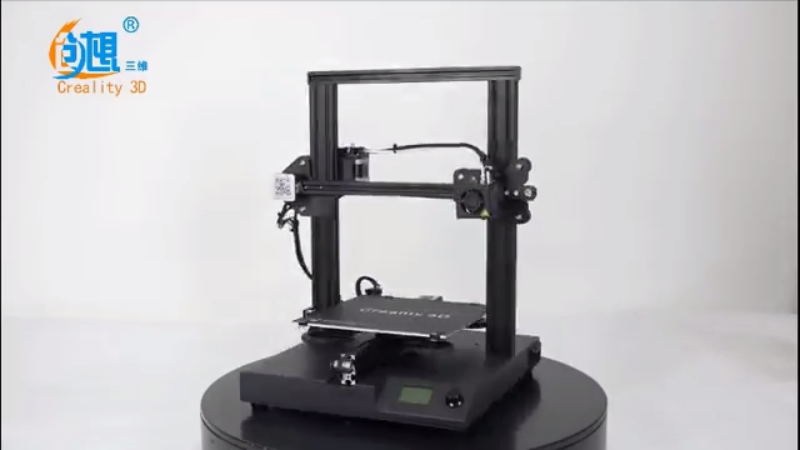 Impresora 3D Creality CR-20: características y datos clave | All3DP