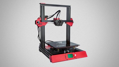 Featured image of Imprimante 3D TEVO Flash : les points-clés