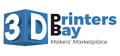 Partner logo of 3D Printers Bay