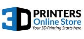 Partner logo of 3D Printers Online Store