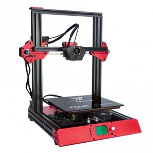 Product image of TEVO Flash 3D printer