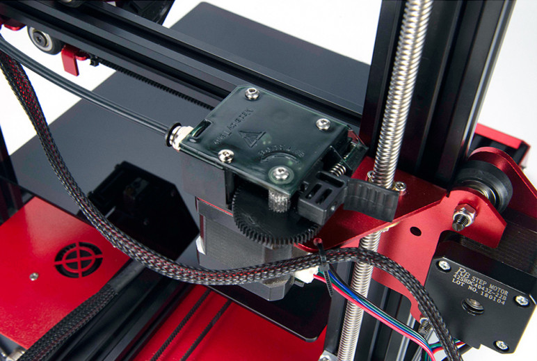 Image of TEVO Flash 3D Printer: Review the Facts: Features