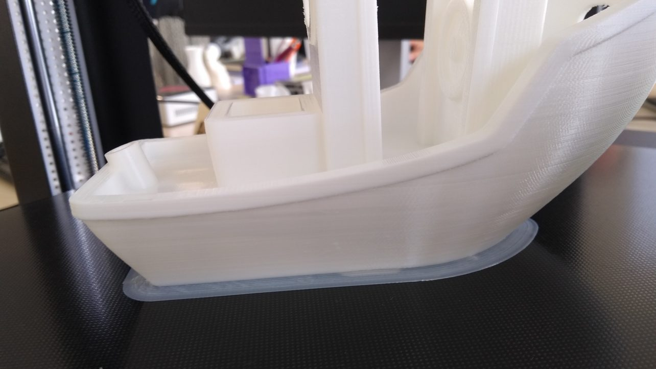 Featured image of 3D Printing Raft, Brim and Skirt – All You Need to Know