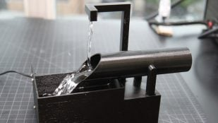 Featured image of Weekend Project: 3D Print a Majestic Japanese Water Fountain