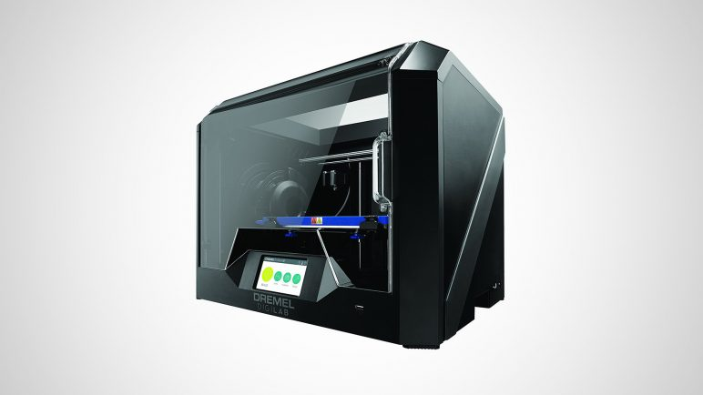 Image of Best 3D Printers for Schools & Education: Dremel Digilab 3D45 Idea Builder