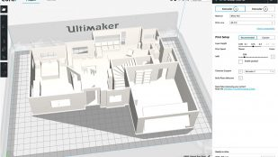 Featured image of Ultimaker Releases New and Improved Cura 3.4 Beta