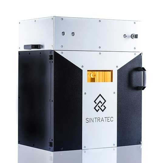 Image of SLS 3D Printer Guide: Sintratec Kit