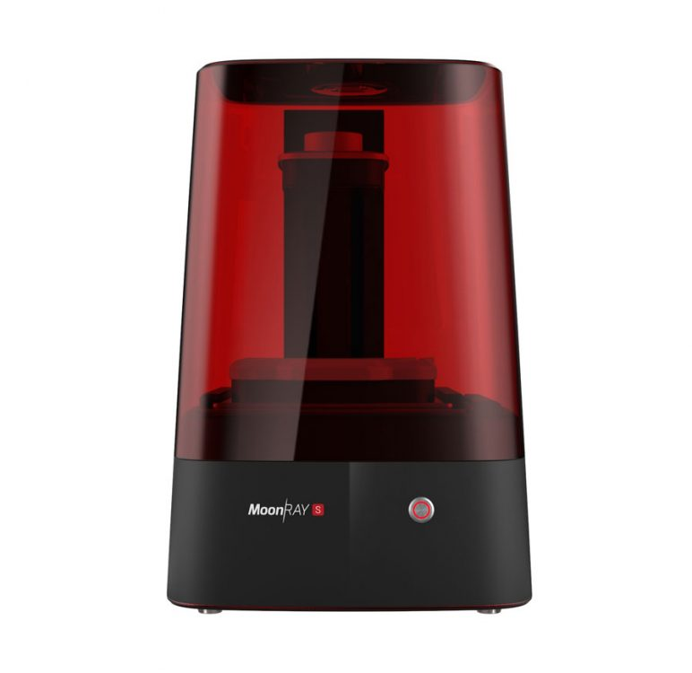 Image de Imprimantes 3D professionnelle SLA/DLP: SprintRayMoonRayS