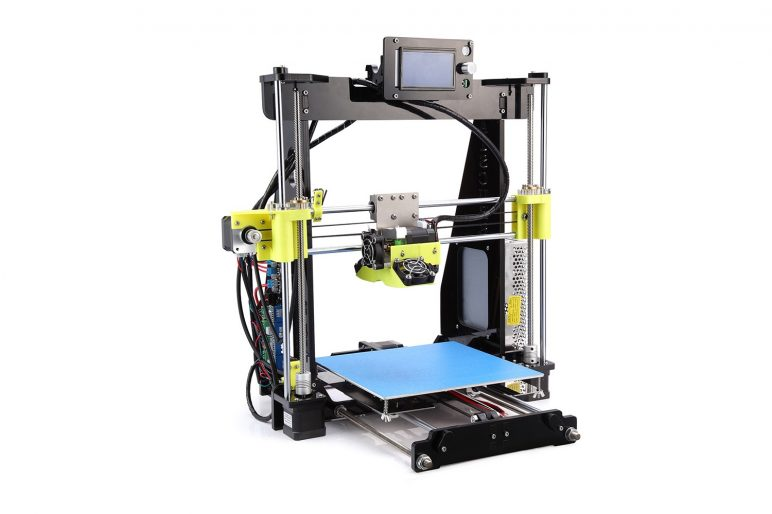 Image of Best Prusa i3 Clone Alternatives: The Cheapest: Raiscube Prusa i3