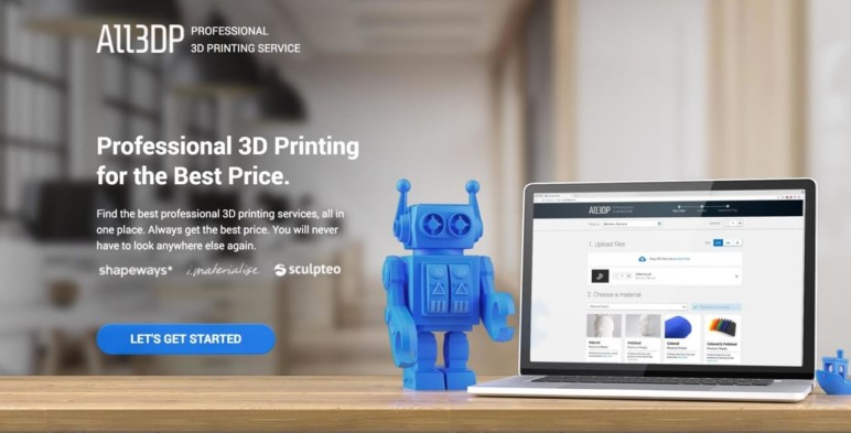 Image of Metal 3D Printer Guide: All3DP's Price Comparison Service