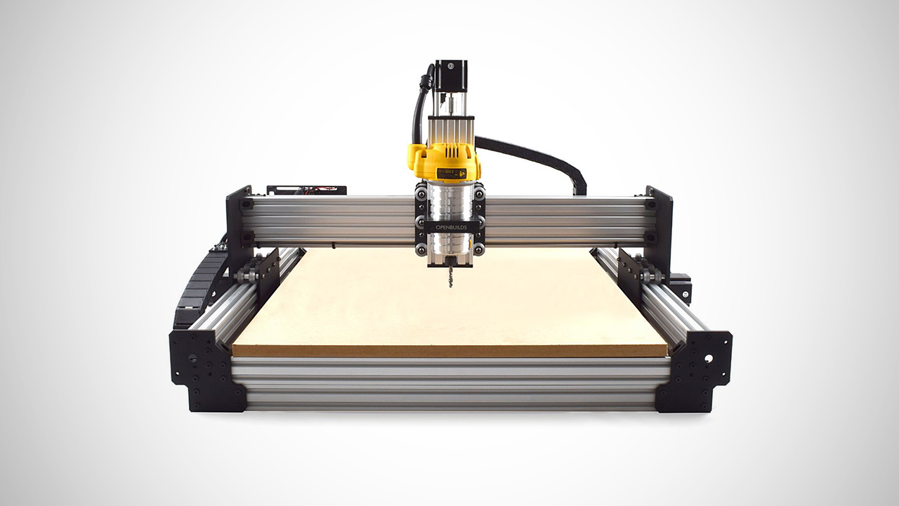 db2144f9a93 14 Best DIY CNC Router Kits in 2019