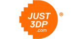 Partner logo of Just3DP