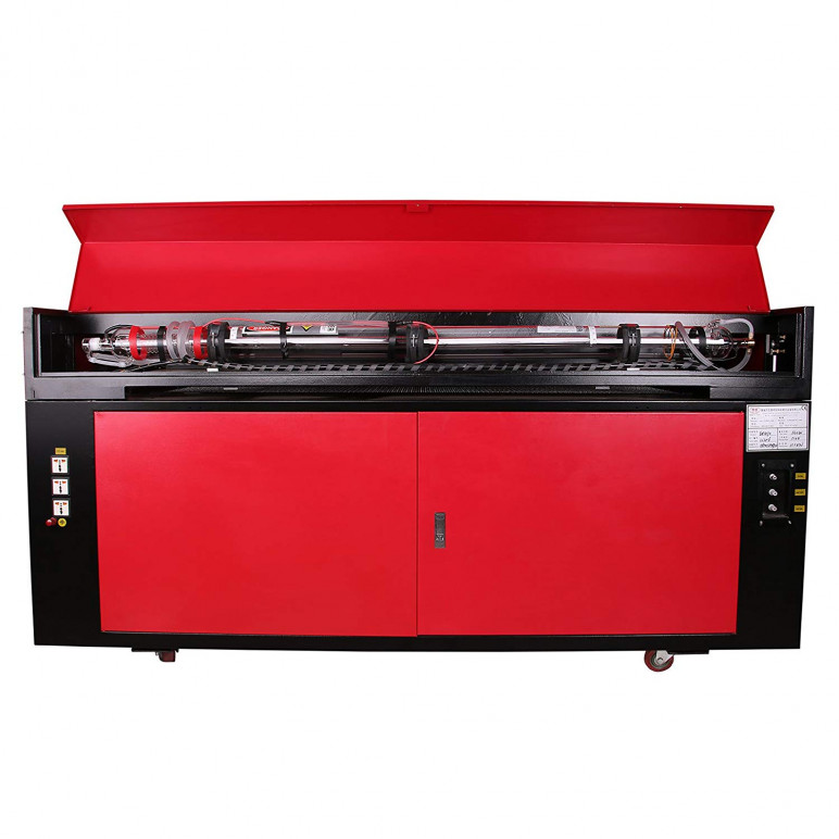 Image of Laser Cutter/Engraver & AIO Machine Buyer's Guide: Mophorn Laser Engraving Machine