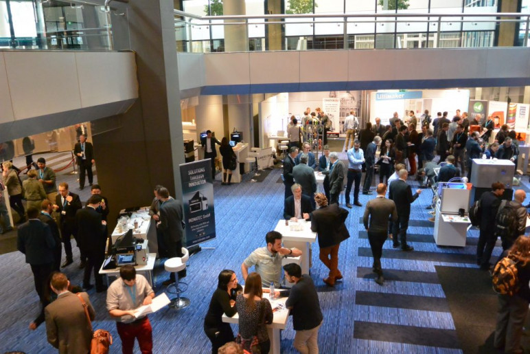 Image of Additive Manufacturing / 3D Printing Conference: Jan. 30-31, 2019 - 3D Medical Printing Conference & Expo