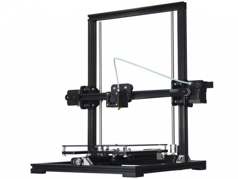 Image of Impresora 3D casera/Kit de impresora 3D: X3 de Tronxy