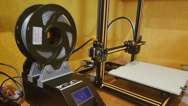 Featured image of 10 Must-Have Creality CR-10 Upgrades and Mods in 2019