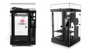 Featured image of Imprimante 3D Raise3D N2 Plus : les points-clés