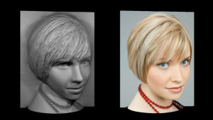 Featured image of Image to 3D Model – How to Create a 3D Model From Photos