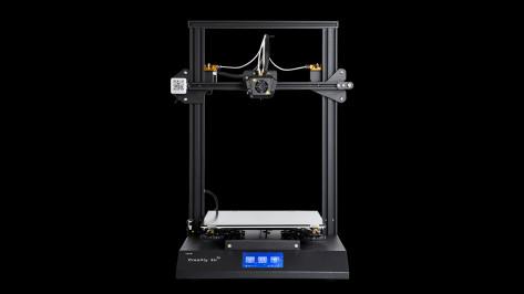 Featured image of Creality CR-X: points-clés sur l'imprimante 3D à double extrusion