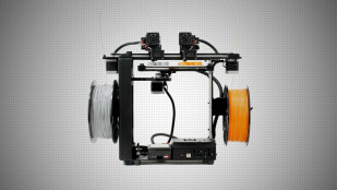 Featured image of MakerGear M3-ID: Review the Facts of this 3D Printer
