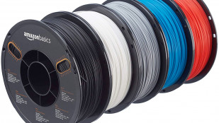 Featured image of You Can Now Preorder Own-Brand Amazon 3D Printing Filament for $19
