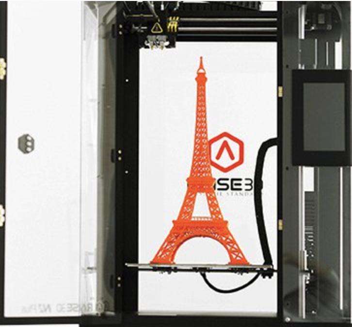 Image of Raise3D N2 Plus 3D Printer Review: Review the Tech Specs