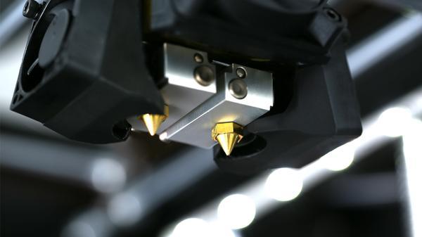 Image de Imprimante 3D Raise3D Pro2 Plus: les points-clés: Caractéristiques