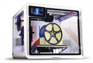 Product image of Airwolf EVO