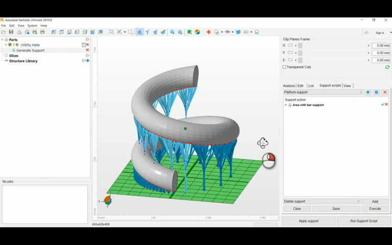 Autodesk's NetFabb 2019 0 is Now Available to Download | All3DP
