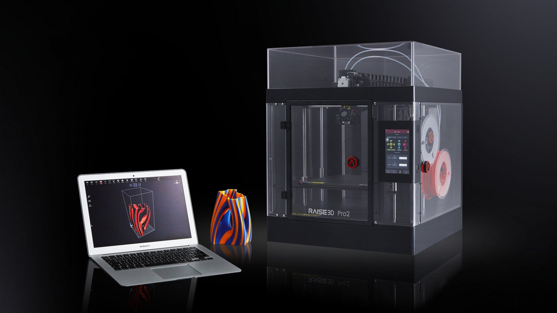 Raise3D Pro2 3D Printer: Review the Specs | All3DP Pro