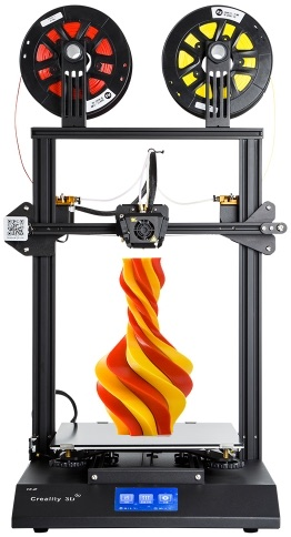 Product image of Creality CR-X 3D Printer