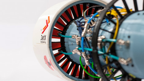 Featured image of 3D Printed Jet Engines – The 4 Most Advanced (with Videos)