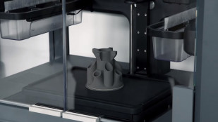 Featured image of Stainless Steel 3D Printer – How to 3D Print Stainless Steel