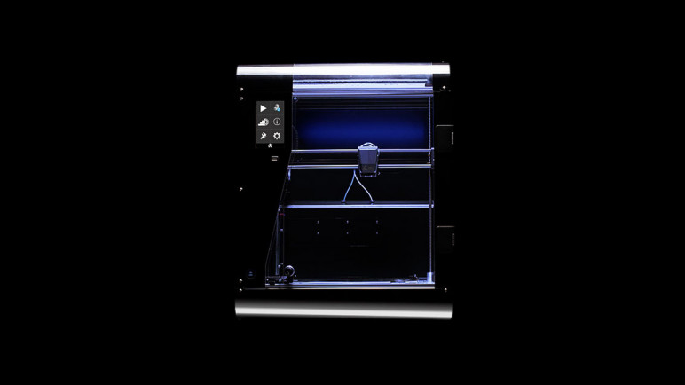 Image of Dual Extruder 3D Printer: Cel RoboxPRO