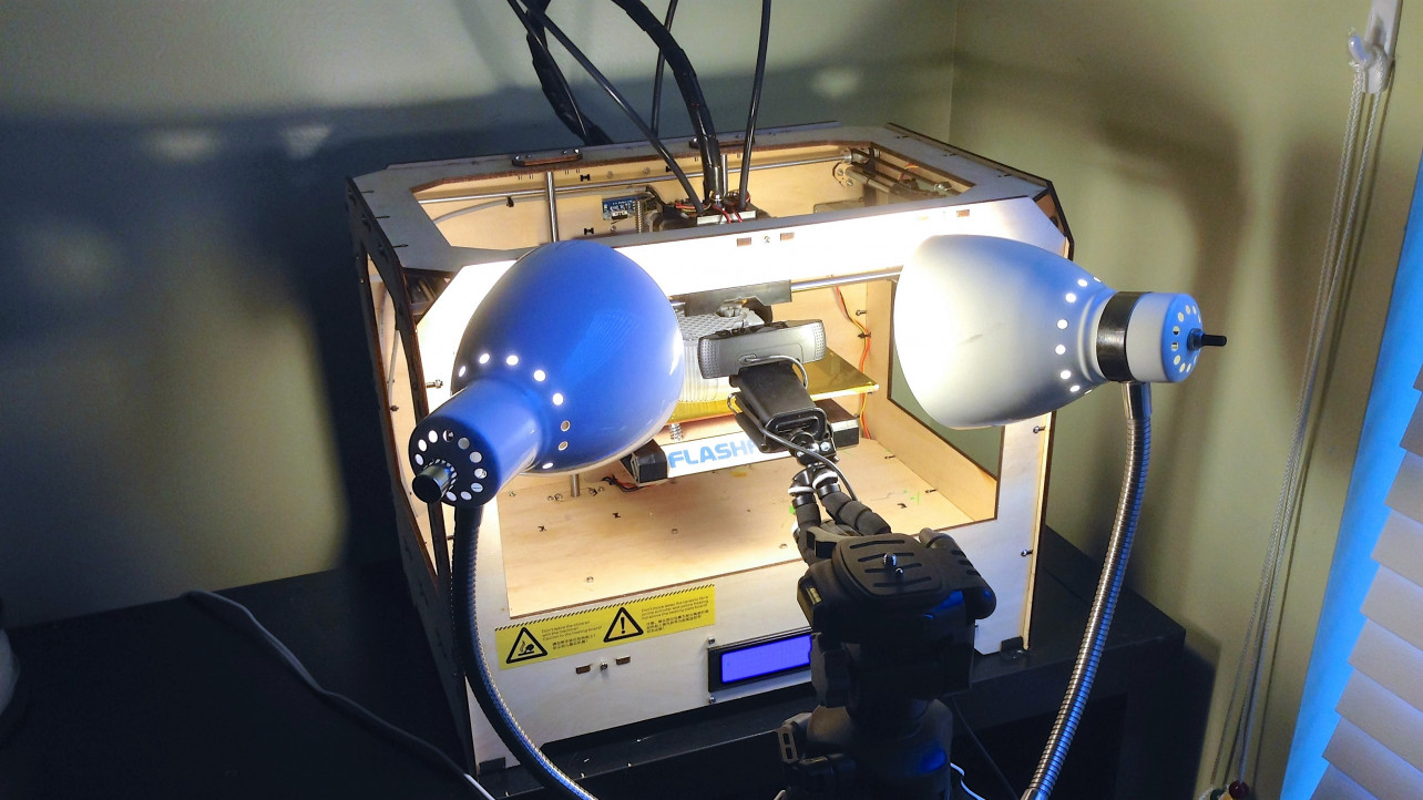 4 Best 3D Printer Cameras to Monitor Your 3D Prints | All3DP