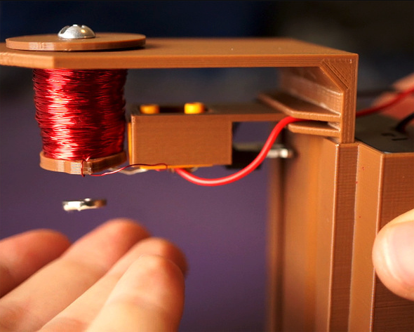 Project] 3D Print Your Own Magnetic Levitation Device! | All3DP