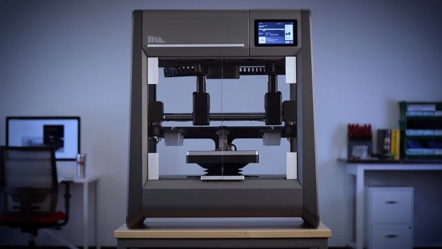 Featured image of Aluminum 3D Printer – How to Get Aluminum Parts 3D Printed