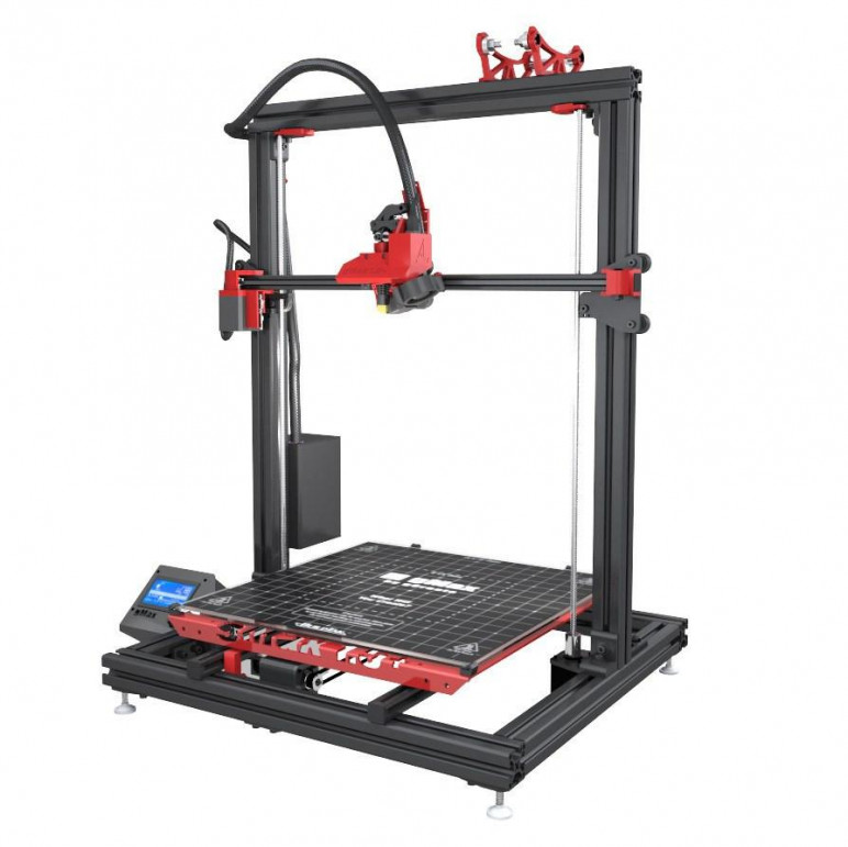 Image of Large 3D Printer (Large-Format / Large-Scale / Large-Volume): gCreate gMax 1.5 XT+