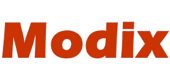 Partner logo of Modix