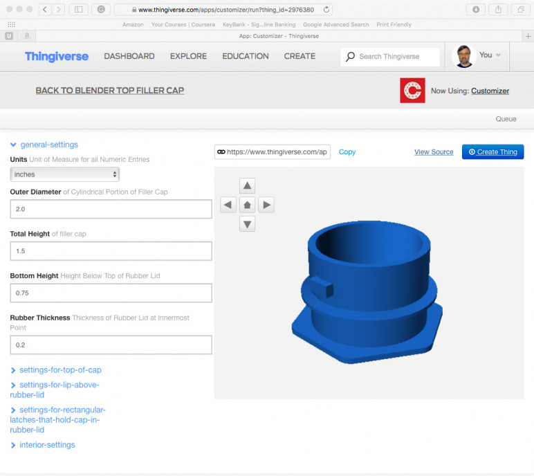 How to Do Parametric 3D Modeling with Free Software | All3DP