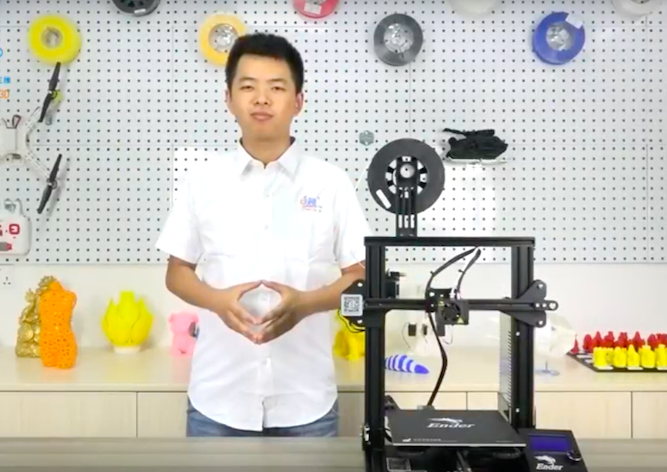 Creality's Ender 3 3D Printer is Now Fully Open Source | All3DP