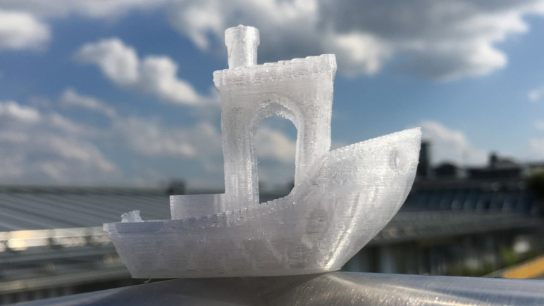 Image of ColorFabb HT Clear Filament Review: The Verdict