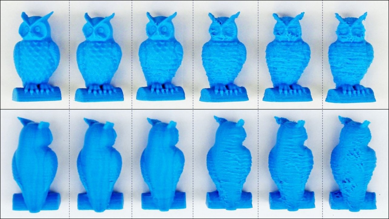 12 Easy 3D Printing Tips on How to Improve 3D Print Quality | All3DP