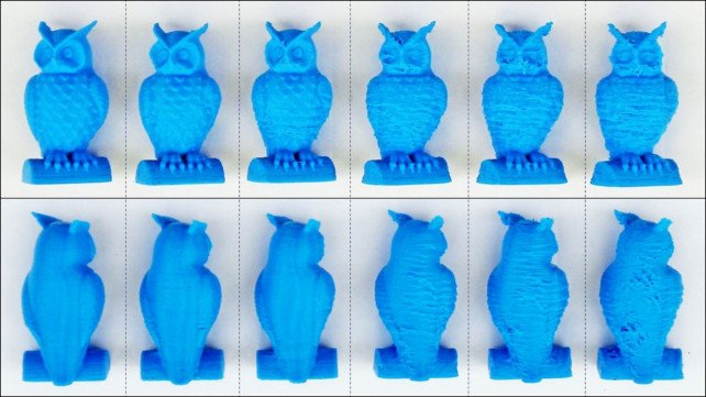 Featured image of 3D Print Quality – 12 Tips on How to Improve it